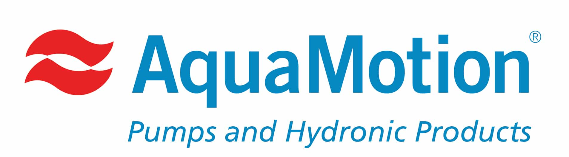 AquaMotion Logo w/tagline